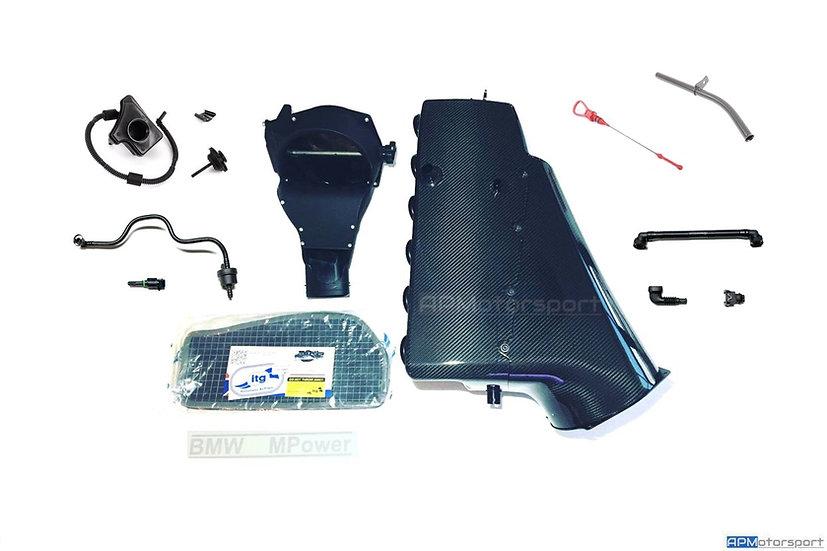 E46 M3 CSL Carbon Airbox - Karbonius