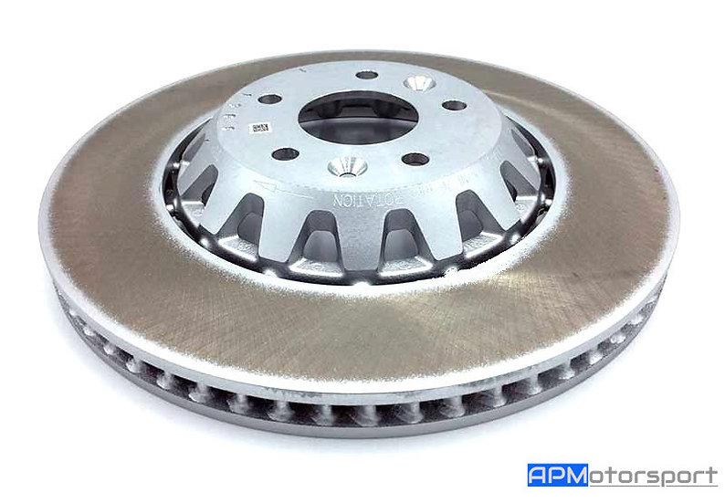 Megane Mk4 RS 280 Front Brake Discs - Pair