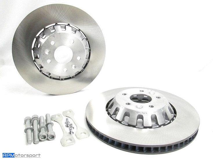 Megane III RS - Trophy-R Front Brake Discs
