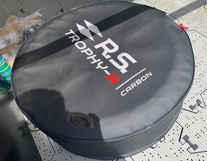 Megane IV RS Trophy-R - Wheel Bags