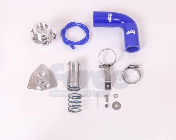 Forge Blow Off Valve Kit - Megane 3 RS 250/265/275