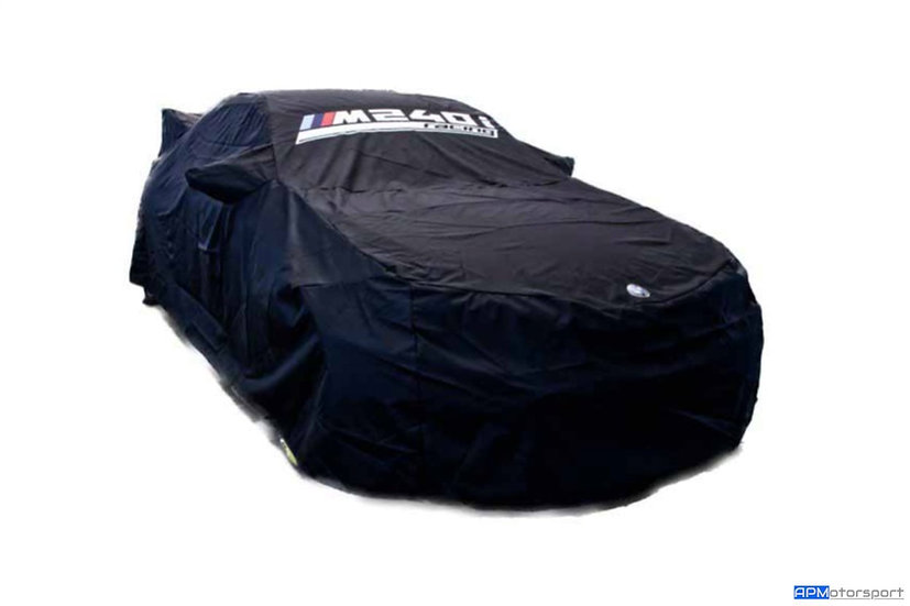 BMW M2 CS Racing Car Cover