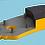 Thumbnail: Pagid RSL29 - E8018 - AP Racing CP5575/ CP5070/ K-Sport