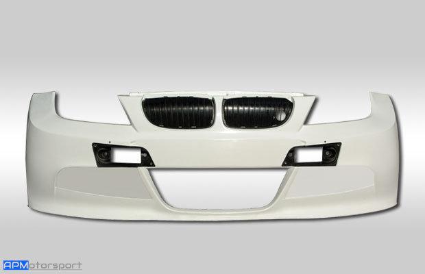 BMW E90 WTCC Carbon Front Bumper