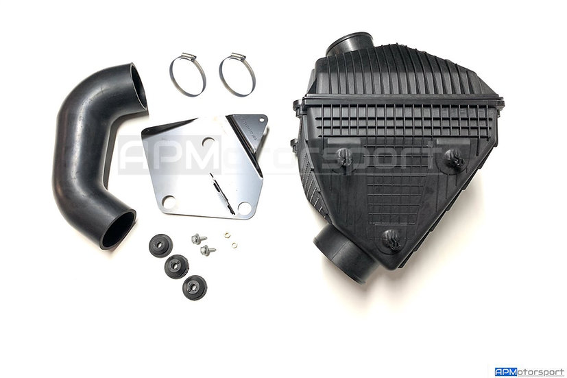 Clio 3 Cup Racer V6 Airbox (Complete kit)