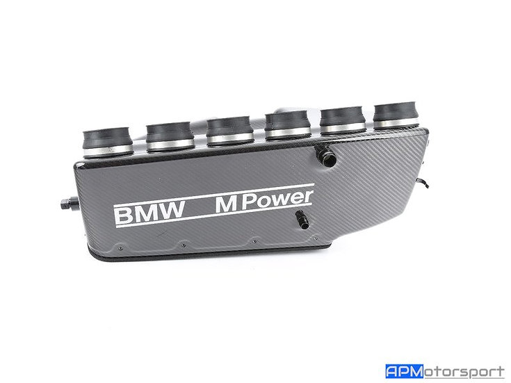 BMW M3 CSL Carbon Airbox - Air Collector
