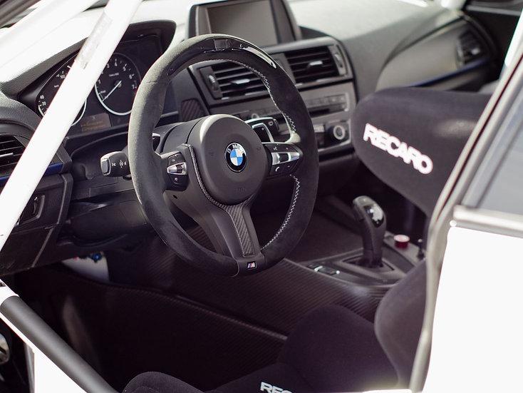 BMW M235i Racing Steering Wheel
