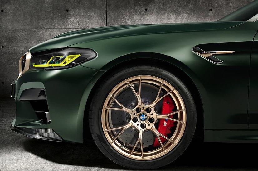F90 M5 CS Wheel Set