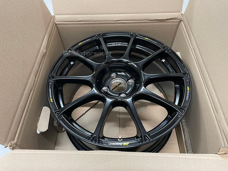 4x ATS GTR 8x17 - ET33 - BMW MINI FITMENT
