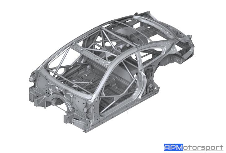 BMW M6 GT3 Bodyshell