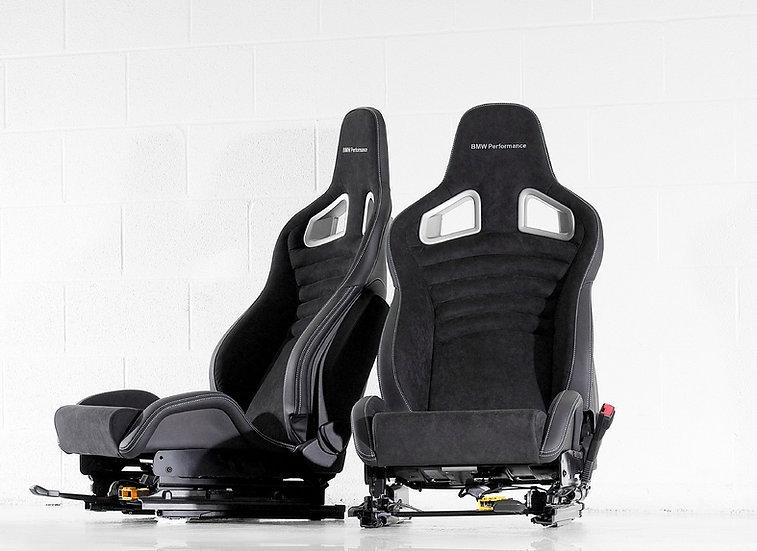 BMW Performance Seats