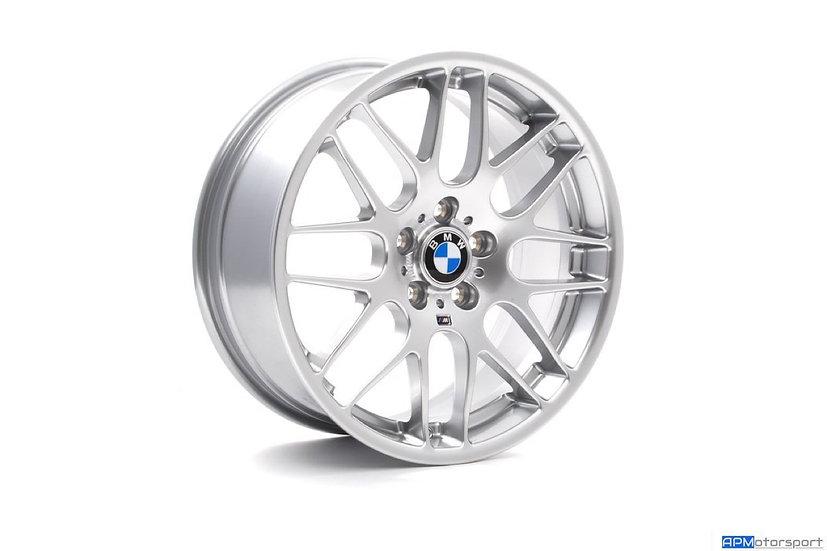BMW E46 M3 CS/ CSL Wheels
