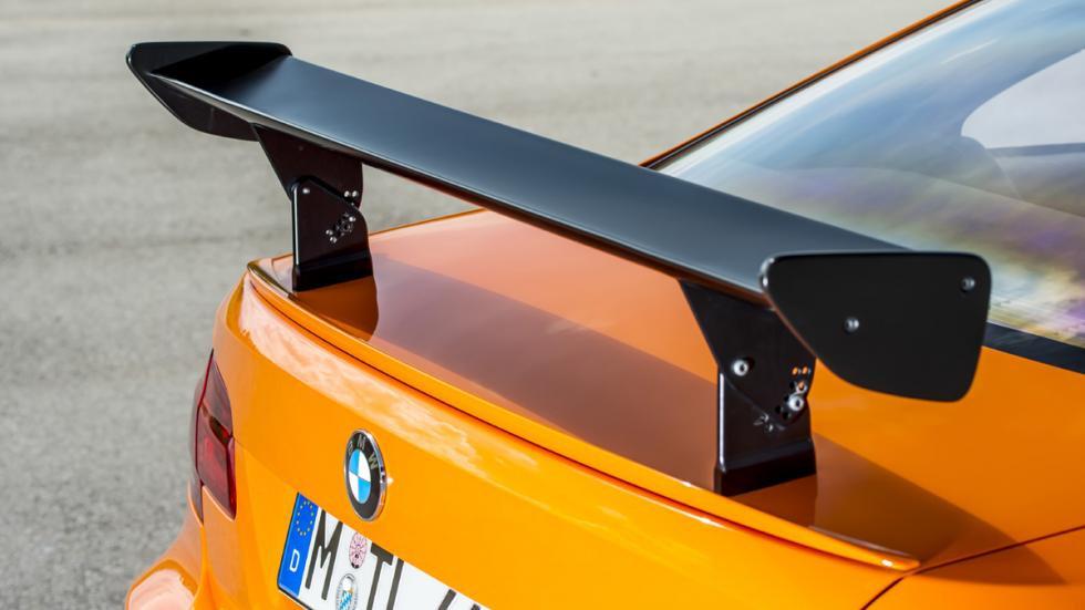 E92 M3 GTS Rear Wing