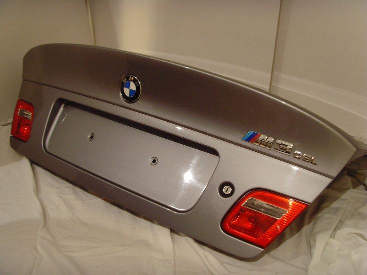 BMW M3 CSL Rear Bootlid