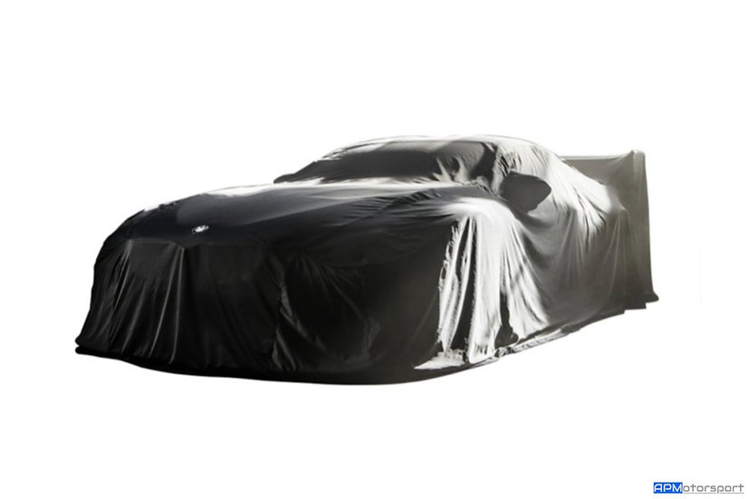 BMW M6 GT3  Car Cover