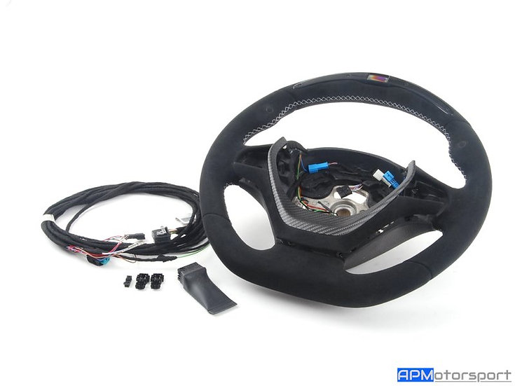 BMW M Performance Steering Wheel - Race Display - F22/ F23