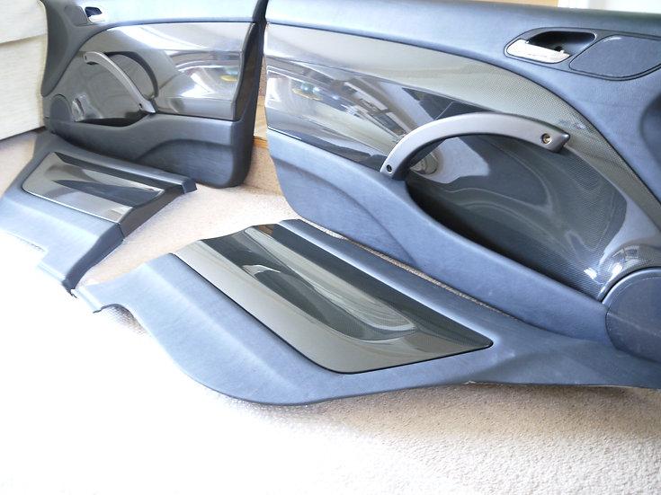 BMW M3 CSL Door Panels