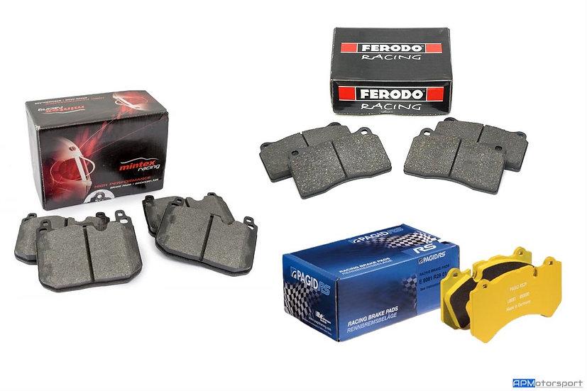 Megane 3 RS 250/265/275 - Pagid/ Ferodo/ Mintex Front Pads