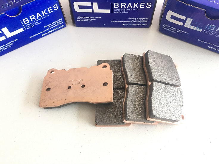 CL Front Pads - RC5+ (4026)
