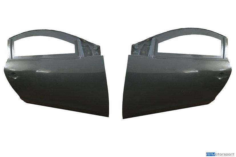 Megane 3 RS Fibreglass Doors