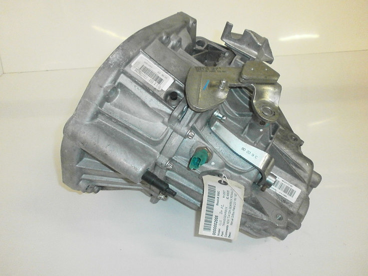 Clio 3 RS 197/ 200 TL4 Gearbox