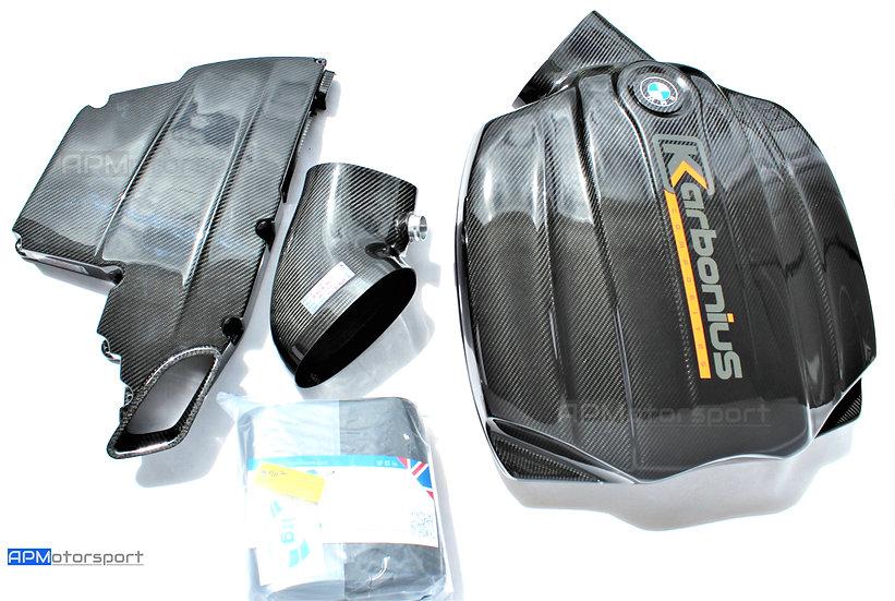 E92 M3 Carbon Airbox - Karbonius