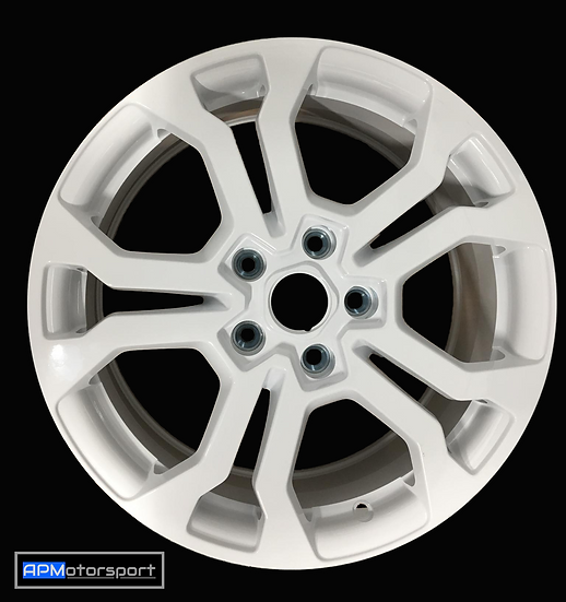 Clio IV Cup Racer 8J Wheels - Set of 4