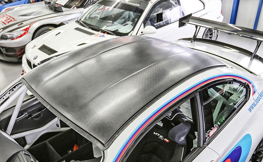 BMW M2/ M235i Carbon Roof - RKP