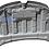 Thumbnail: Megane 3 RS Fibreglass Bonnet (Pre-Facelift)