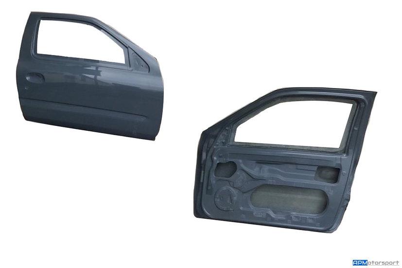 Clio 2 RS Fibreglass Doors