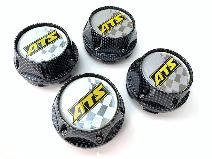 ATS DTC Wheel Centre Caps