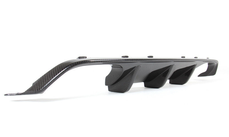 F80 M3/ F82 M4 - M Performance Carbon Diffuser