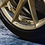 Thumbnail: BMW M2 CS Wheels (Forged) -  Frozen Gold & Jet Black