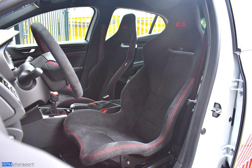 Megane IV RS Trophy-R - Front Seats
