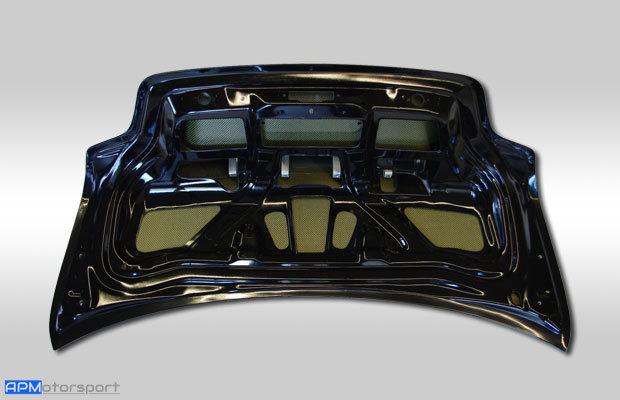 BMW E82 Carbon Rear Boot