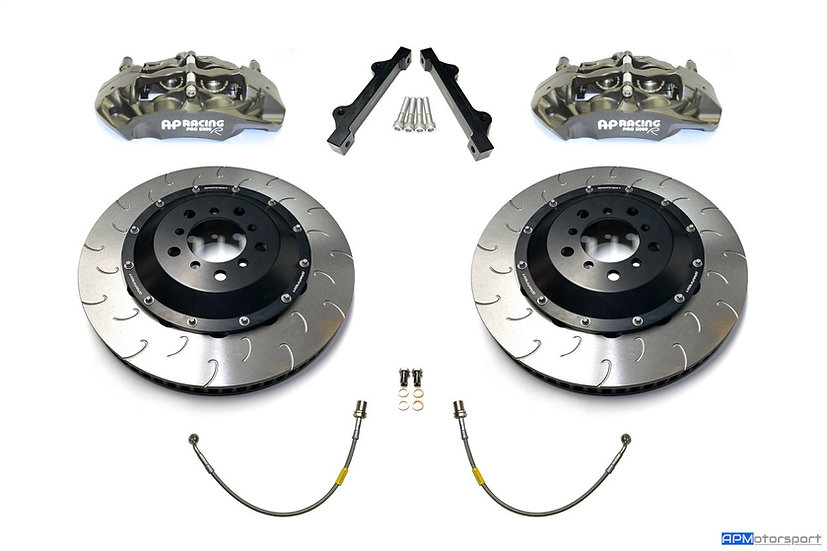 M2/ M3/ M4 - AP Racing Pro 5000 R CP9449 - REAR