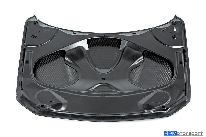 BMW M Performance F87 M2 Carbon Bonnet