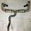 Thumbnail: Clio 3 Cup Racer Rear Exhaust