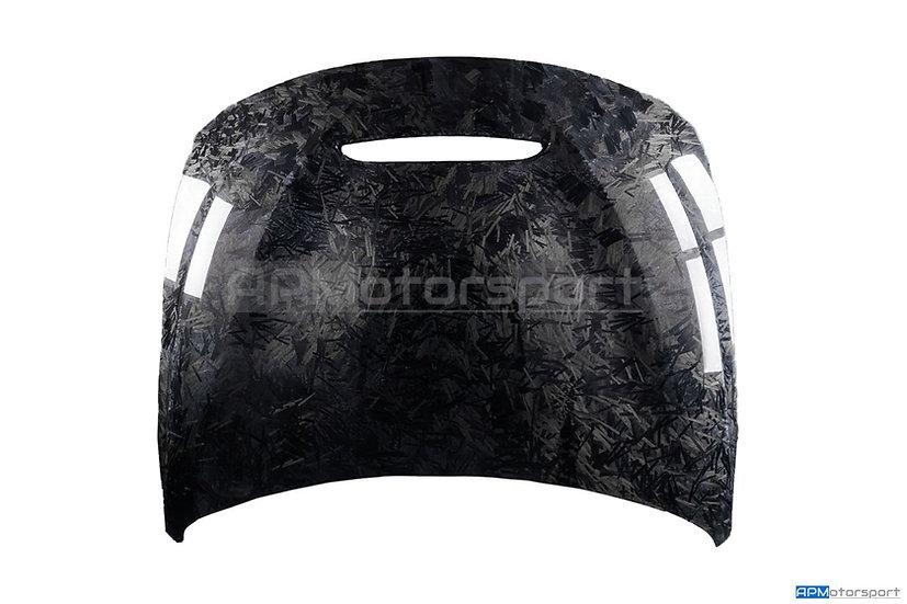 F82 M4 GTS Bonnet - Carbon