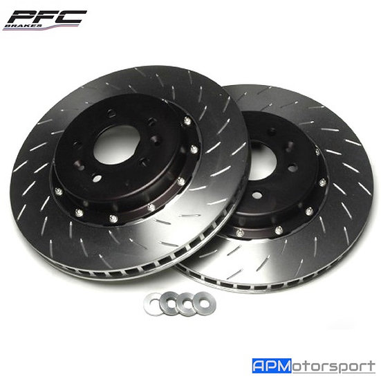 Megane 3 RS PFC V3 Front BBK Kit 348mm
