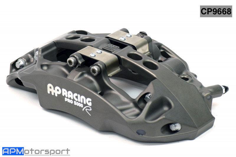 AP Racing Pro 5000 R CP9665/CP9668 - 25mm Pad (Endurance)