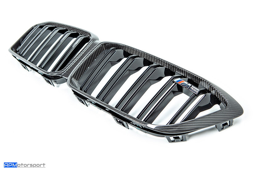 BMW M Performance F87 M2 Carbon Grille