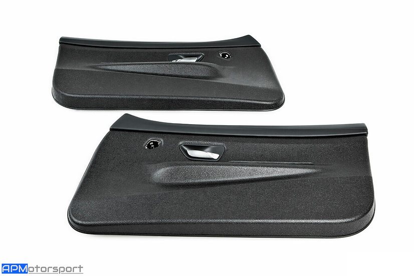 F82 M4 GTS/ CS Lightweight Door Panel kit