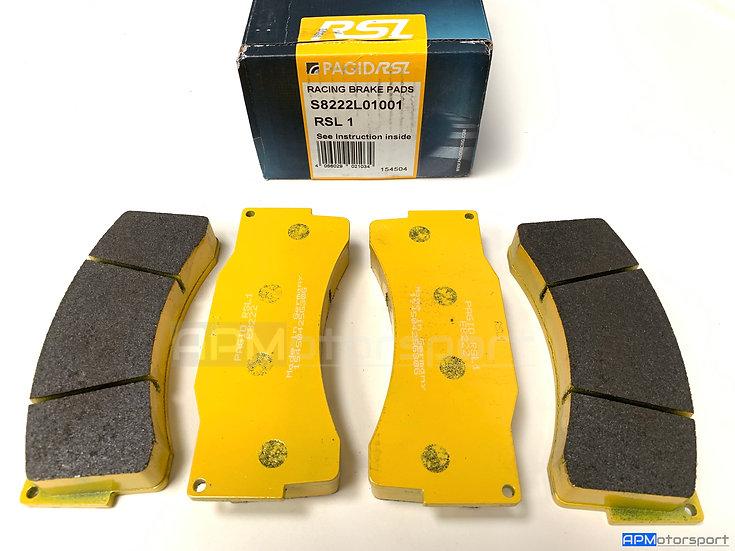 PAGID RSL1 - E8222 - AP Pro 5000 R CP9665