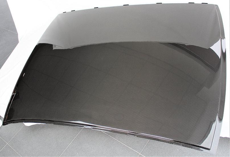 E46 M3 CSL Carbon Roof - Karbonius
