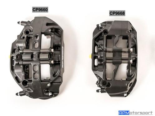 F8* M3/ M4 - AP Racing Pro 5000 R CP9660