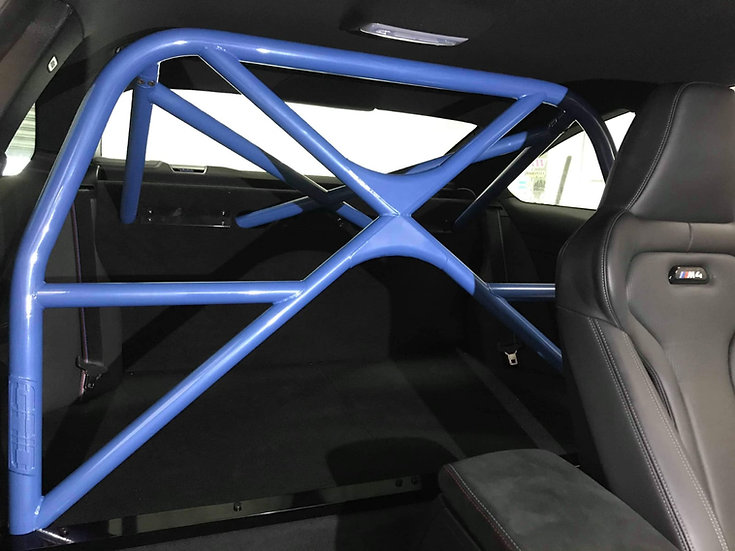 F87 M2 Cage - Clubsport