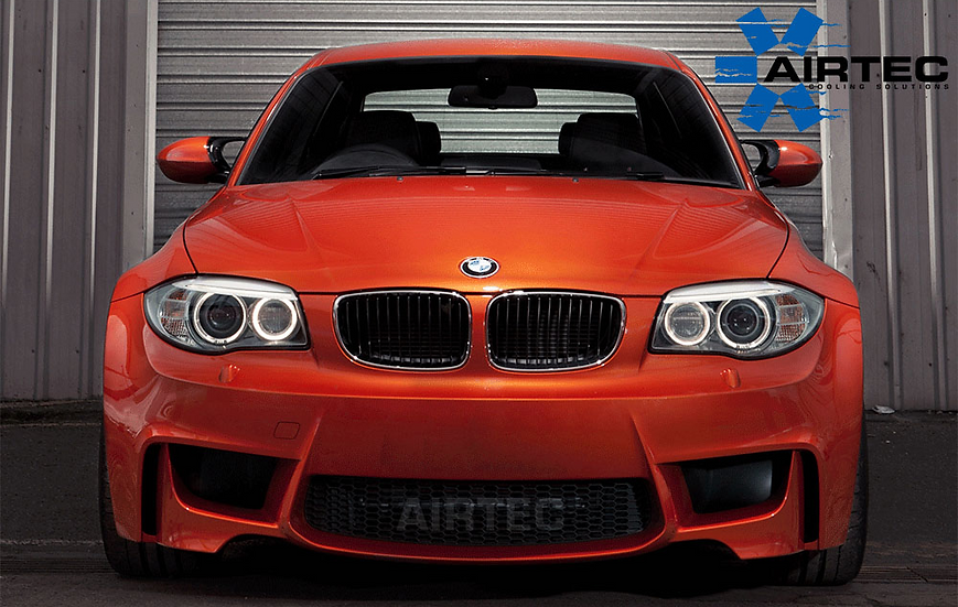 Airtec Intercooler - BMW 1M