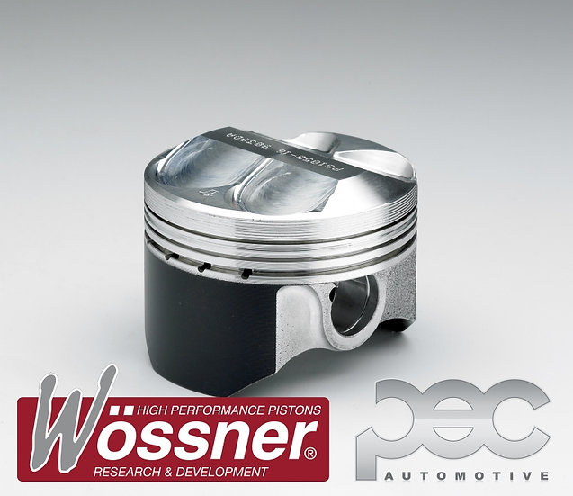 Megane 2 & 3 RS Wossner Forged Piston Kit