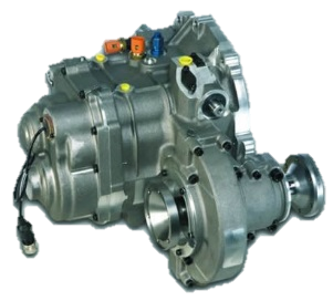 Sadev ST-75 Sequential Gearbox